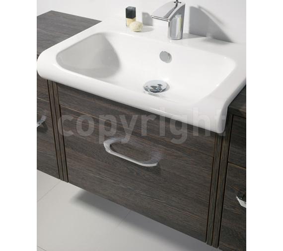 Additional image for QS-V36425 Bauhaus - ES6000DEB+