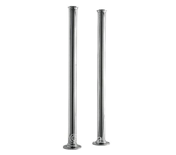 Premier Standpipes Freestanding Legs 660mm x 40mm - DA311