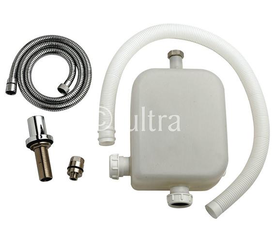 Ultra Deck Shower Kit - EA383
