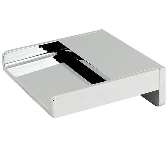 Vado Synergie Wall Mounted Bath Spout