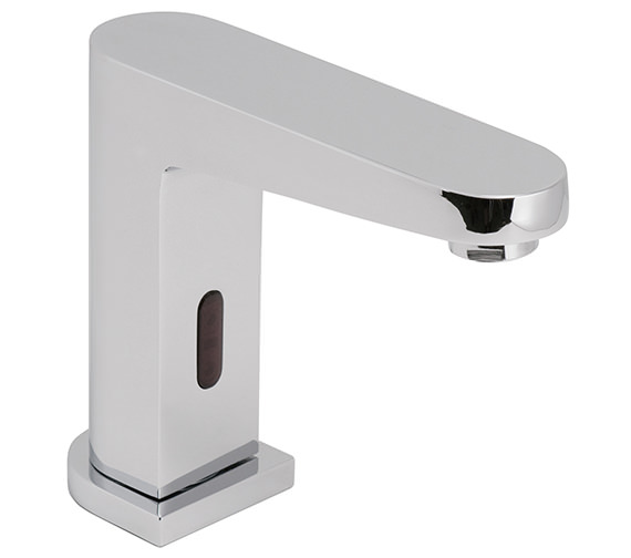 Vado Itech Life Infra-Red Deck Mounted Mono Basin Mixer Tap