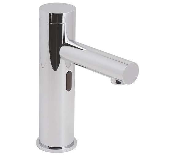 Vado Itech Zoo Infra-Red Deck Mounted Mono Basin Mixer Tap