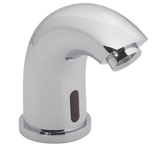 Vado Itech Project Line Infra-Red Deck Mounted Mono Basin Mixer Tap