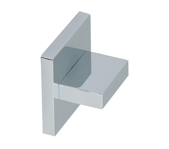 Vado Geo Wall Mounted 2 Way Diverter - GEO-144-2