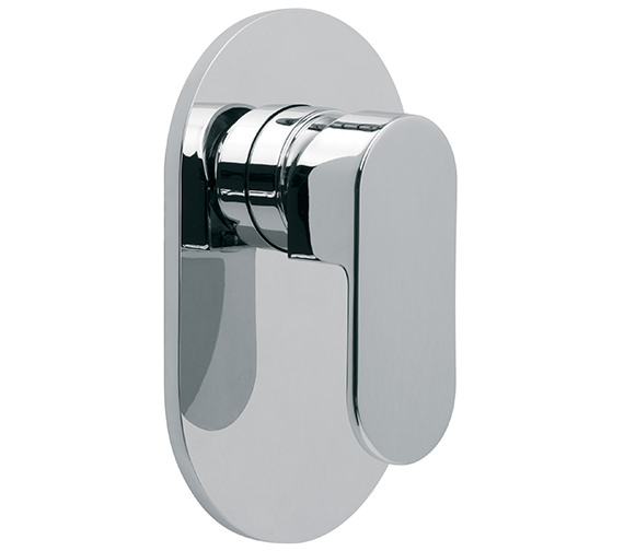 Vado Life Concealed Wall Mounted Shower Mixer Valve - LIF-145
