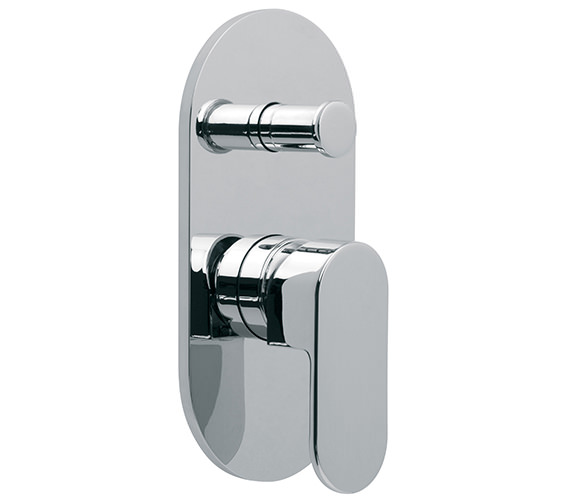 Vado Life Concealed Thermostatic Shower Mixer With Diverter - LIF-147