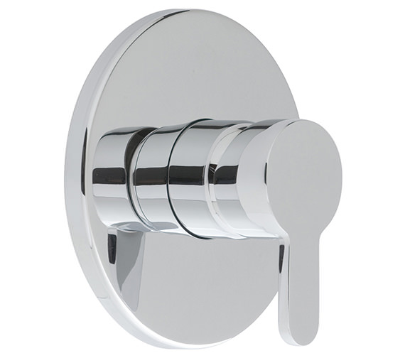 Vado Sense Concealed Wall Mounted Shower Mixer Valve - SEN-145