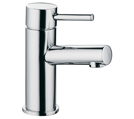 Vado Zoo Single Lever Mono Basin Mixer Tap - ZOO-100/SB