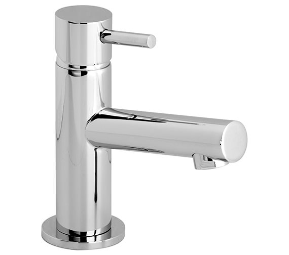 Vado Zoo Mini Mono Basin Mixer Tap - ZOO-100M-SB