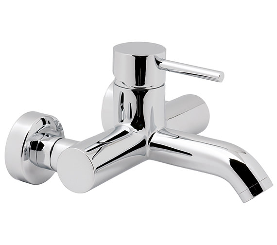 Vado Zoo Exposed Wall Mounted Bath Filler Tap - ZOO-138