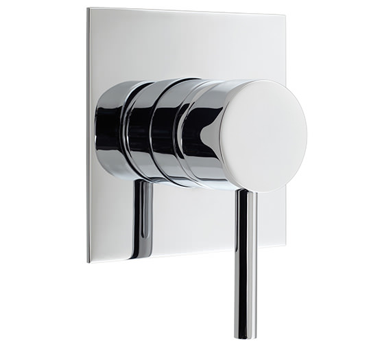 Vado Zoo Single Lever Concealed Shower Valve - ZOO-145 SQ