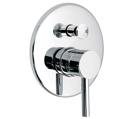 Vado Zoo Single Lever Concealed Shower Valve - ZOO-147-RO