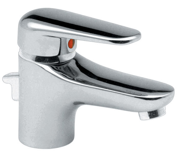 Vado Chelsea Mono Basin Mixer Tap With Pop-Up Waste - CHE-100