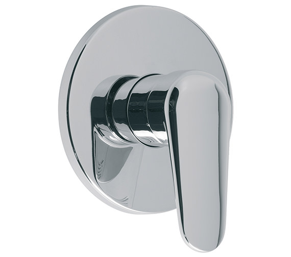 Vado Chelsea Concealed Wall Mounted Manual Shower Mixer Valve - CHE-145