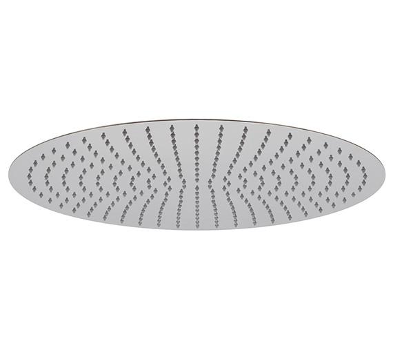 Alternate image of Vado Aquablade Single Function Round Slimline Shower Head