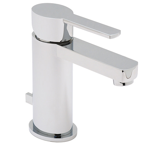 Vado Soho Mono Basin Mixer Tap Inc Pop Up Waste - SOH-100