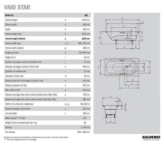 Technical drawing QS-V37466 / 234100010001