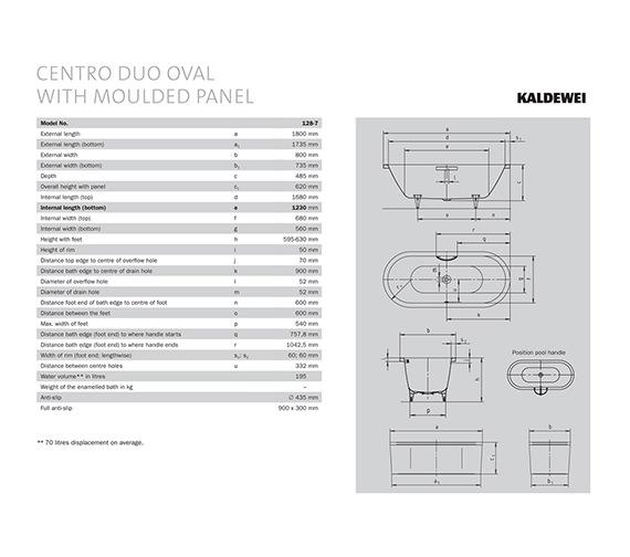 Technical drawing QS-V37469 / 282848050001