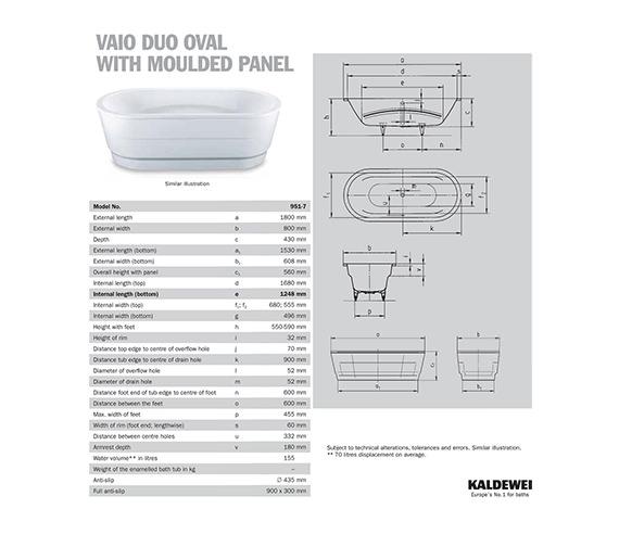 Technical drawing QS-V37470 / 233148050001