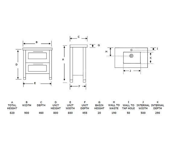 Technical drawing QS-V37542 / FU424