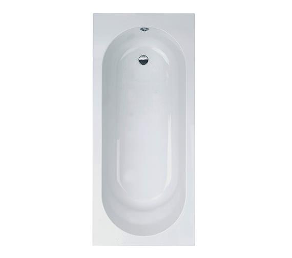 Phoenix Modena Single Ended Standard Bath 1700 x 750mm - MODBT102