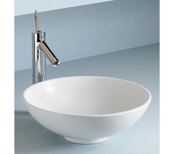 RAK Diana 450mm Vanity Bowl - DIANA45