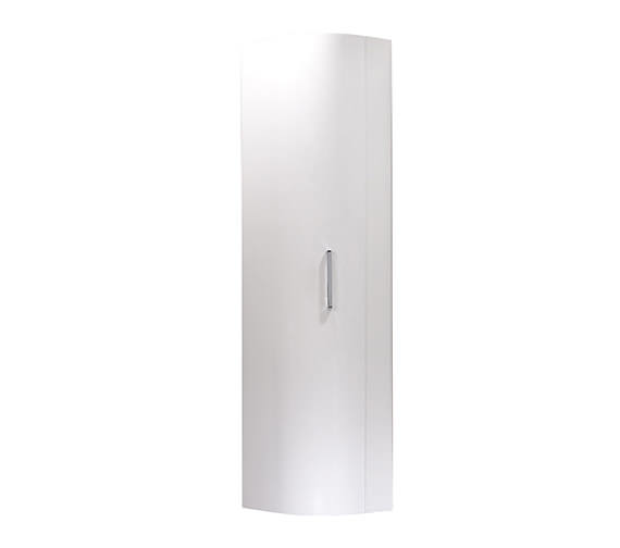 Roper Rhodes Luxe 350mm White Storage Unit