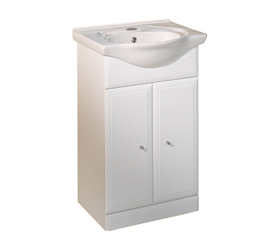 Roper Rhodes Valencia Base Unit And Basin 500mm