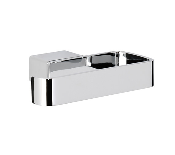 Roper Rhodes Horizon Toilet Roll Holder - 7818.02