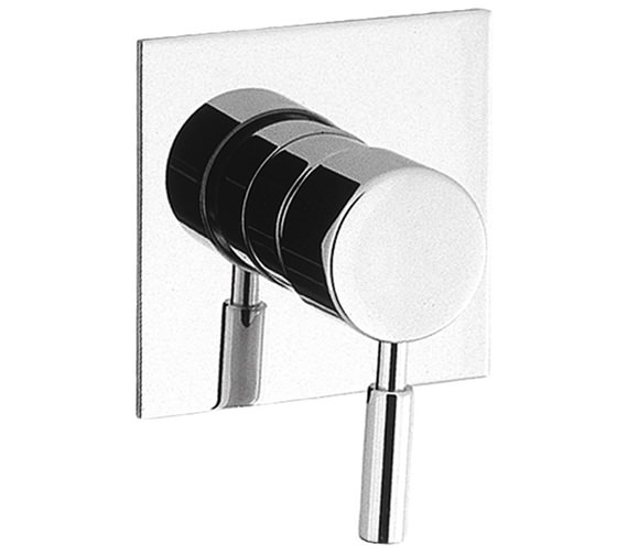 Crosswater Design Manual Recessed Shower Valve - DE0004RC