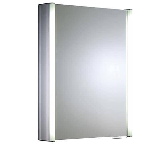 Ascension Plateau Fluorescent Light Cabinet 544mm
