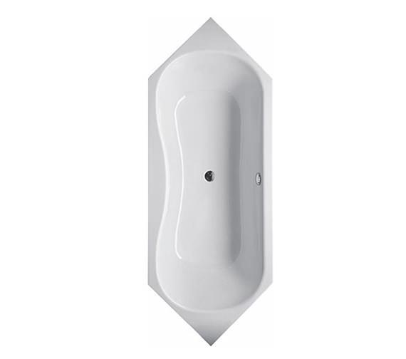 Bette Dual Super Steel Bath 2100 x 800mm - BETTE2470