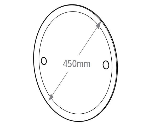 Technical drawing QS-V38556 / 73004.02