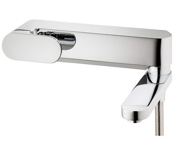 Ideal Standard Trevi Moments Wall Mounted Bath Shower Mixer Tap