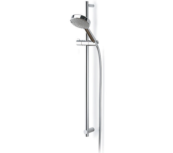 Ideal Standard Jasper Morrison 3 Function Flexible Shower Kit Image