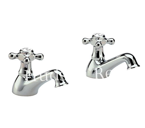 Hudson Reed Jade Bath Taps Pair - BD302