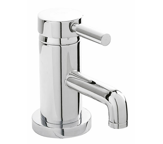Hudson Reed Tec Single Lever Mono Basin Mixer Tap