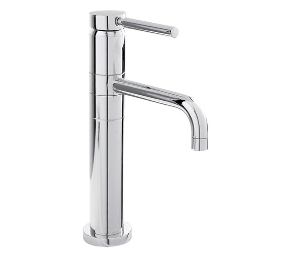 Tec Single Lever High Rise Mixer Tap With Swivel Spout - PN370