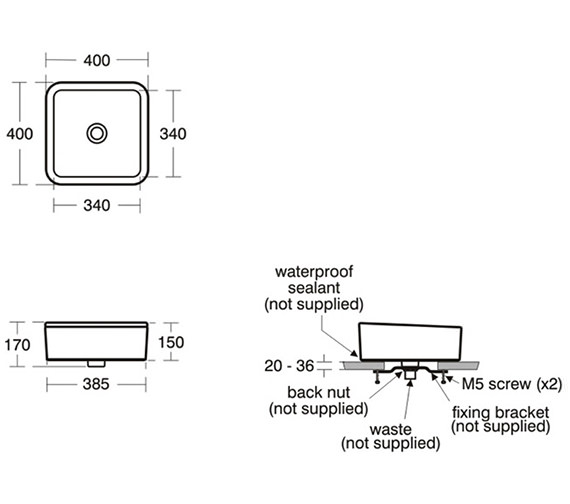 Technical drawing QS-V39081 / E003601