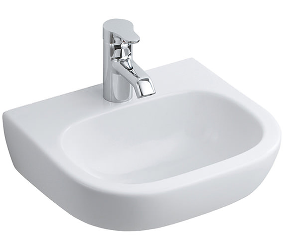 Ideal Standard Jasper Morrison 400mm Handrinse Basin