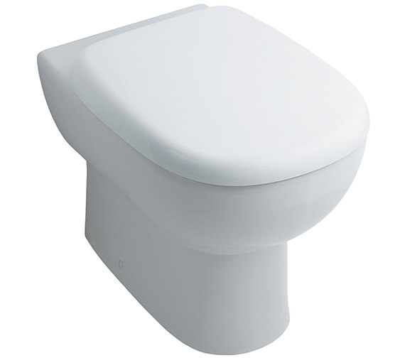 Ideal Standard Jasper Morrison Back-To-Wall WC 545mm - E622101