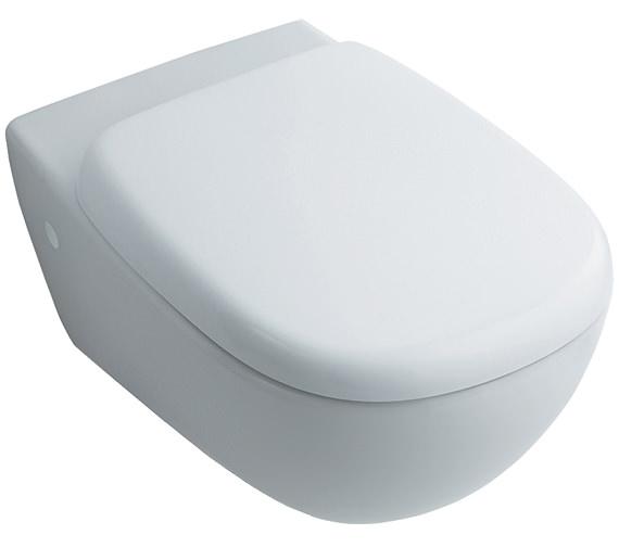 Ideal Standard Jasper Morrison Wall Hung WC Pan 560mm - E621701