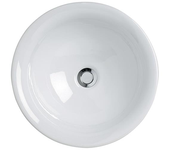 Ideal Standard Create Edge 420mm Vessel Basin - E302501