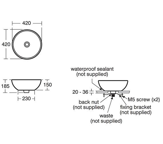 Technical drawing QS-V39130 / E302501