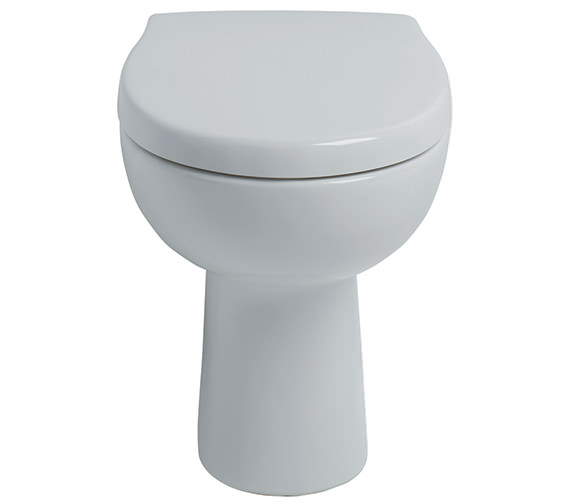 Ideal Standard Create Edge Back-To-Wall WC Pan 500mm - E301301