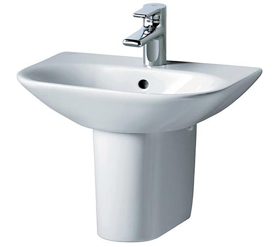 Ideal Standard Tonic 500mm Handrinse Basin - K068601