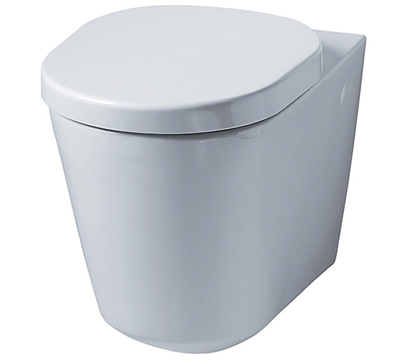 Ideal Standard Tonic Wall Mounted WC Pan 540mm - K310101