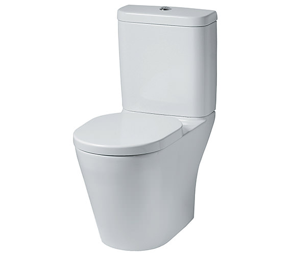 Ideal Standard Tonic Close Coupled WC Pan And Cistern 685mm