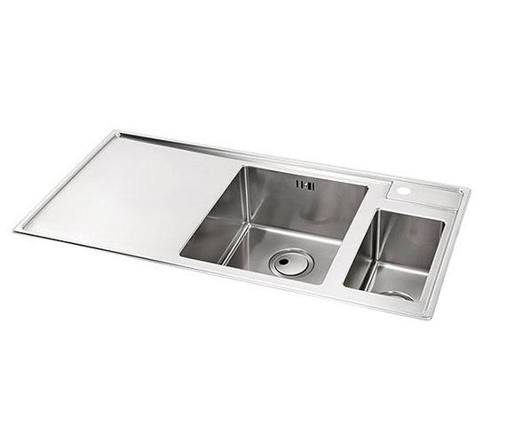 Additional image of Abode Theorem 1.5 Kitchen Sink Offset