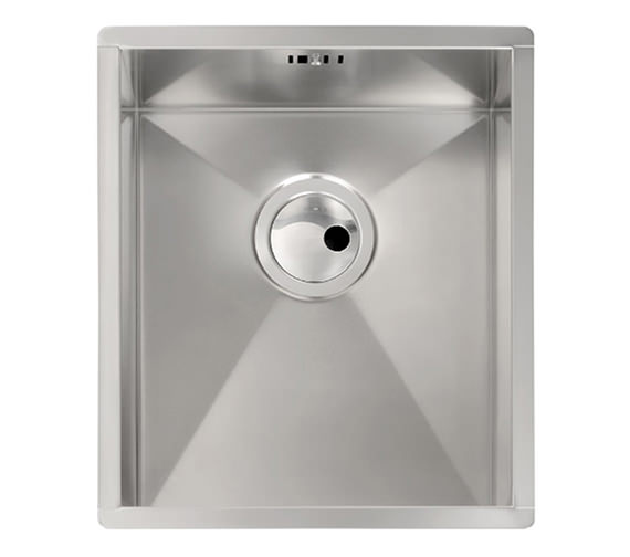 Additional image of Abode Matrix R0 1.0 Bowl Kitchen Sink